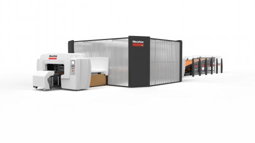DPM-Macarbox